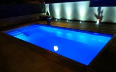 6 ideas para decorar tu casa en las fiestas electro blog - Luces para piscina ...